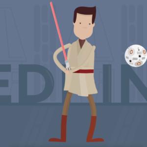 Algonquin College Jedi
